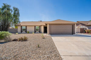 8802 N 84TH Drive, Peoria, AZ 85345