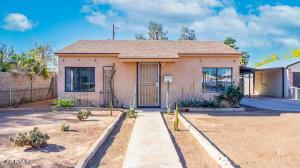 1707 E MONTE VISTA Road, Phoenix, AZ 85006
