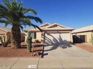 2191 W 20TH Avenue, Apache Junction, AZ 85120