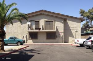 1620 E CAMBRIDGE Avenue, 8, Phoenix, AZ 85006