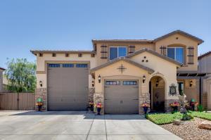 11979 W CALLE HERMOSA Lane, Avondale, AZ 85323