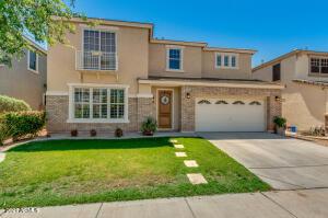 4015 W SAINT CHARLES Avenue, Phoenix, AZ 85041