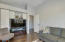 Incredible loft space with flexible opportunities to make it your own !