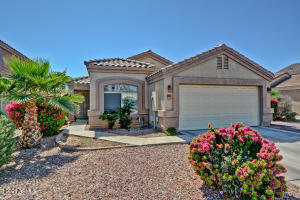 12821 W VIA CAMILLE Drive, El Mirage, AZ 85335