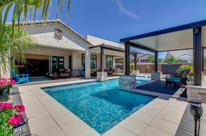 4465 E FAIRBROOK Street, Mesa, AZ 85205