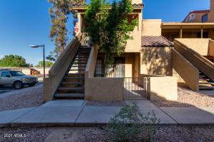 4901 S CALLE LOS CERROS Drive, 153, Tempe, AZ 85282