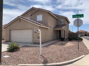 21983 W GARDENIA Drive, Buckeye, AZ 85326