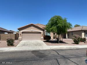 24780 W DOVE Trail, Buckeye, AZ 85326