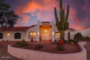 37529 N 237TH Avenue, Morristown, AZ 85342