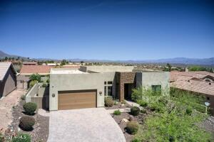 15504 E CHICORY Drive, Fountain Hills, AZ 85268