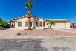 637 S PARK VIEW Circle, Mesa, AZ 85208