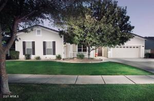 2919 E CULLUMBER Street, Gilbert, AZ 85234