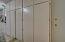 Newer Storage Cabinets in Garage