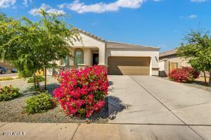 41316 W CRANE Drive, Maricopa, AZ 85138