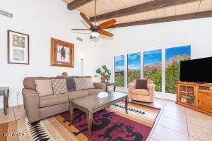 115 DONALDSON Drive, Sedona, AZ 86336