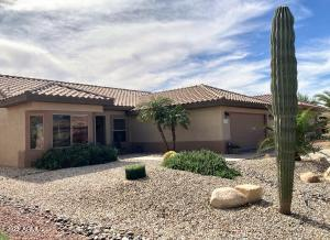 Welcome to your fully updated Arizona home!