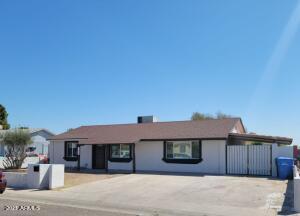 1813 N 72ND Lane, Phoenix, AZ 85035