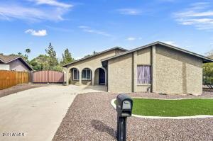 1407 S DATE Street, Mesa, AZ 85210
