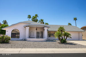13615 W GABLE HILL Drive, Sun City West, AZ 85375
