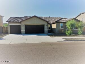 8822 S 55TH Lane, Laveen, AZ 85339