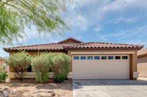25 W CANYON ROCK Road, San Tan Valley, AZ 85143