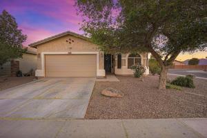 7419 W ELLIS Street, Laveen, AZ 85339