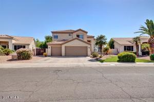 203 W CANDLEWOOD Lane, Gilbert, AZ 85233