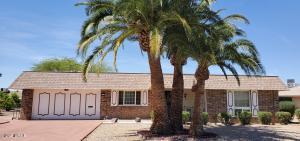 10215 W TWIN OAKS Drive, Sun City, AZ 85351