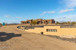 22275 W EL GRANDE Trail, Wickenburg, AZ 85390