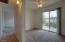 Hallway & Bedroom views