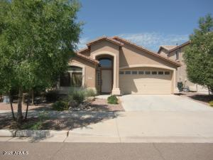 8420 S 49TH Drive, Laveen, AZ 85339