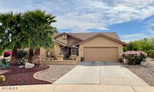 9851 W UTOPIA Road, Peoria, AZ 85382