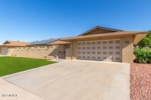 10530 W CAMPANA Drive, Sun City, AZ 85351
