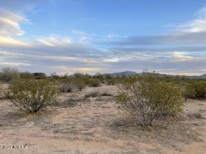 514XX W Ventada Road, 0, Maricopa, AZ 85139