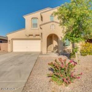 34543 N MIRANDESA Drive, San Tan Valley, AZ 85143