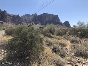3344 N MORNINGSIDE Road, *, Apache Junction, AZ 85119