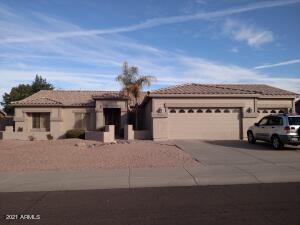1164 E CRESCENT Court, Chandler, AZ 85249