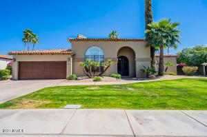 10025 E WINDROSE Drive, Scottsdale, AZ 85260