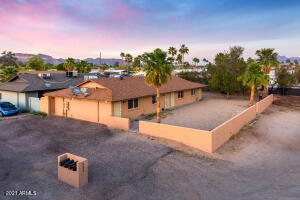331 N 93RD Street, Mesa, AZ 85207