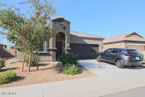 4788 S 237TH Avenue, Buckeye, AZ 85326