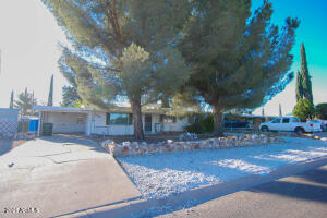 164 E KAYETAN Drive, Sierra Vista, AZ 85635