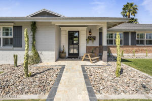 Superb curb appeal will welcome friends and family!
