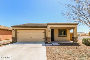 25463 W LINCOLN Avenue, Buckeye, AZ 85326