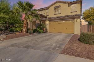 3153 S 185TH Drive, Goodyear, AZ 85338