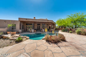 7551 E RISING STAR Circle, Carefree, AZ 85377