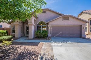 3825 W MENADOTA Drive, Glendale, AZ 85308