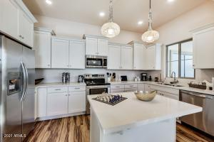 Photo of Model Home