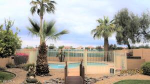 13622 W DESERT FLOWER Drive, Goodyear, AZ 85395