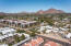 Eastern view from above the property: Camelback Mountain.