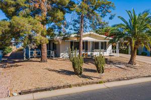 26443 S MARICOPA Place, Sun Lakes, AZ 85248